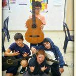 קבוצת הרוקיסטים של חנתון