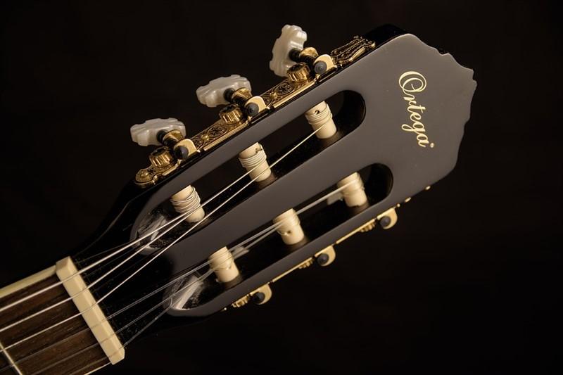 ראש גיטרה קלאסית
