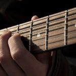 אלתור בגיטרה
