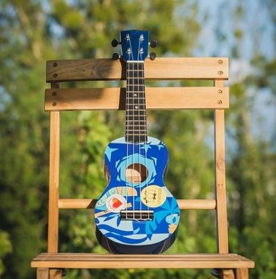 ללמוד גיטרה בקיץ הקרוב
