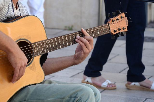 כמה תרגול צריך בגיטרה
