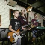 הופעה של תלמידי מטמון מוסיקה