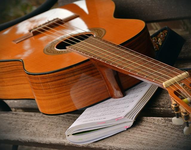 בחירת מורה לגיטרה
